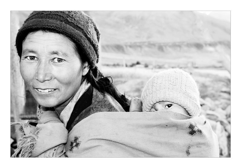 Maternité Zanskarpa