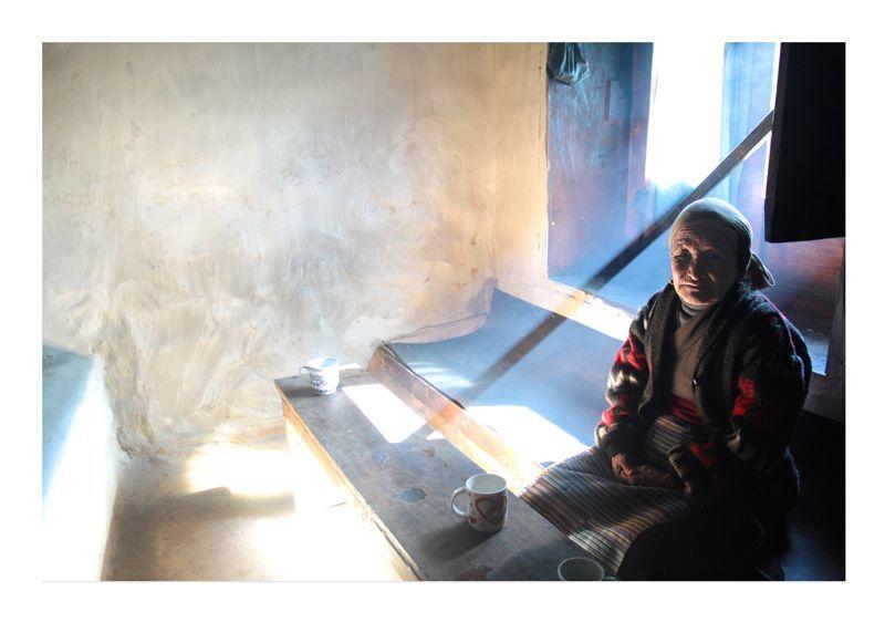 NÉPAL : In Sherpa kitchen 4