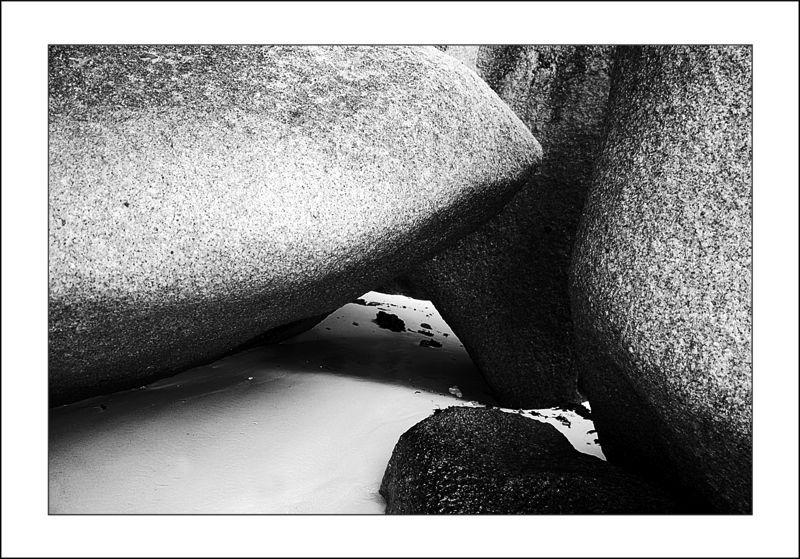 Seychelles de pierre