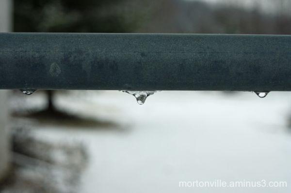 Frozen Drop