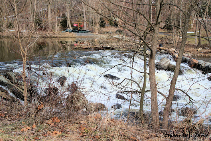Mortonville Dam II #2