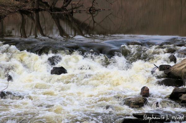 Mortonville Dam II #10