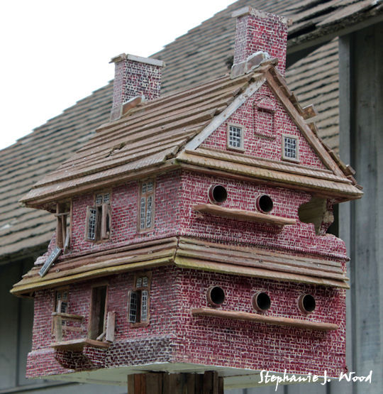 Chadds Ford Birdhouses #3