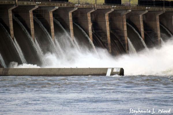 Conowingo Dam (3/5)