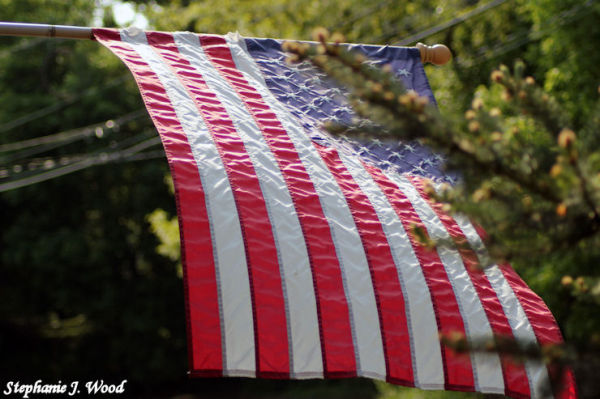 Today is Flag Day