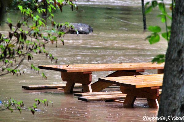 Flash Flood 9/7/11 (4/5)