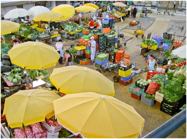 Portp market