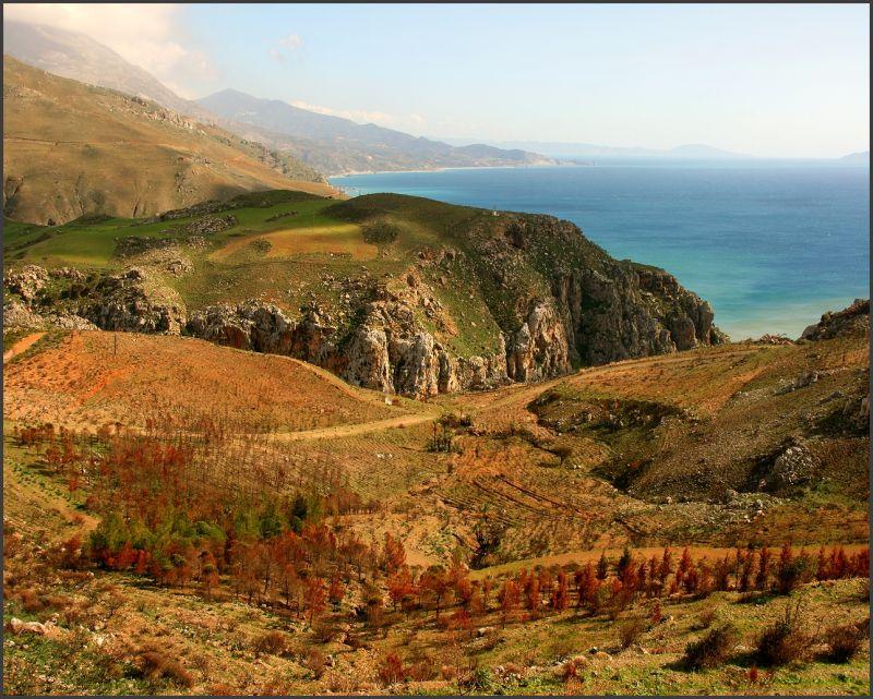 La vallée d'Amari