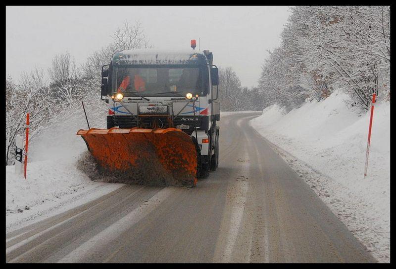 Bini Chasse neige Savièse Valais