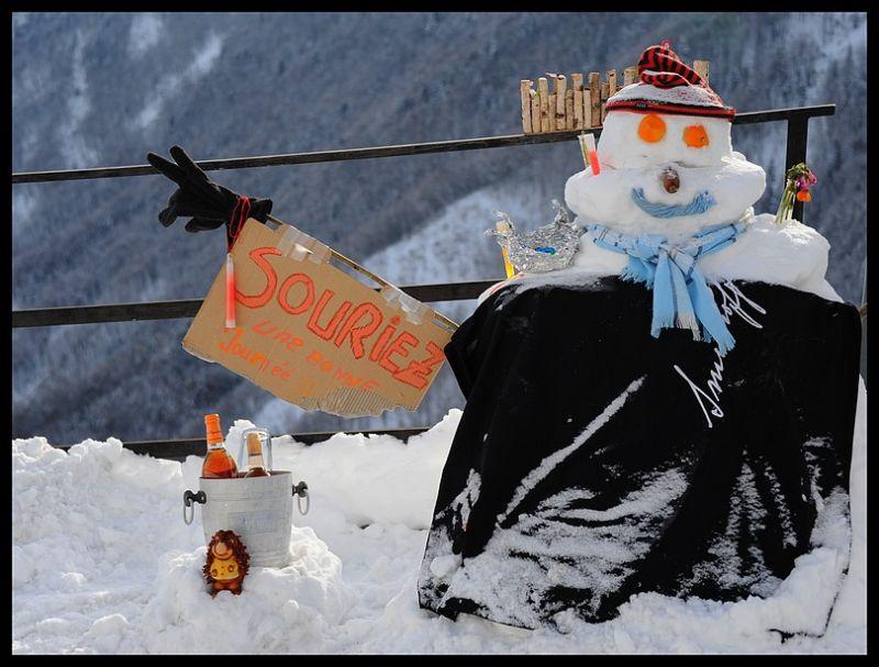 Le Flon Tanay Valais Suisse