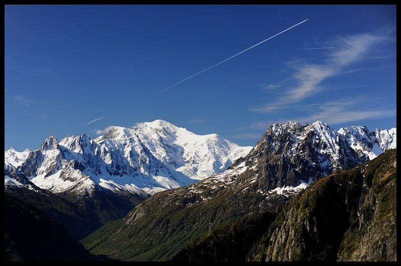 Emosson Valais Suisse