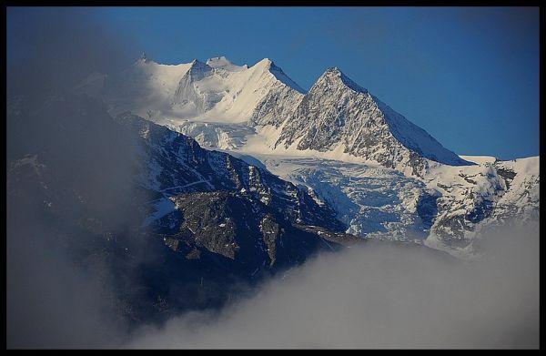 Moosalp Valais Suisse