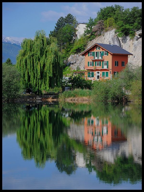 Sierre Valis Suisse