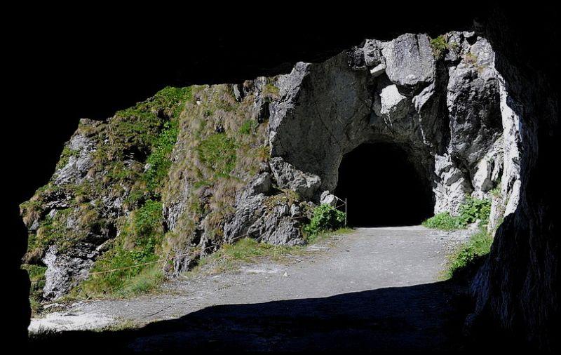 Grande Dixence Valais Suisse
