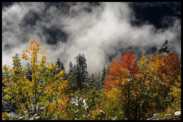 Zeuzier Valais Suisse