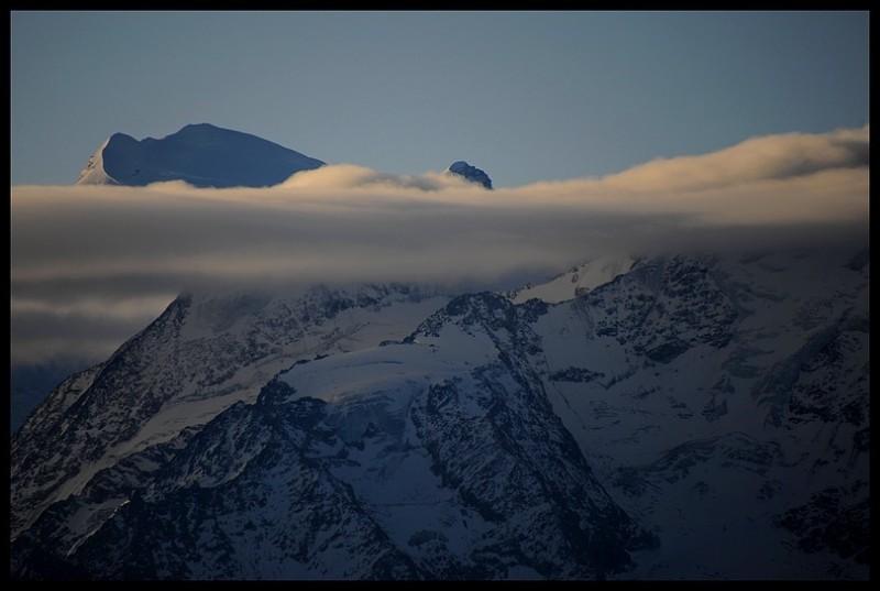 Verbier Valais Suisse
