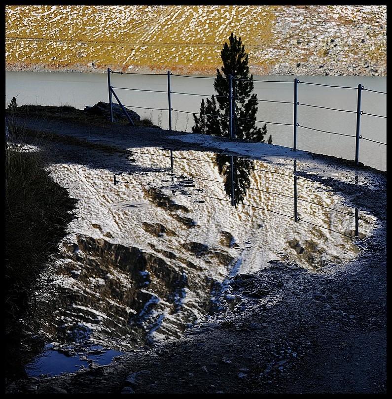 Cleuson Nendaz Valais Suisse