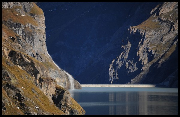 Mouvoisin Fionnay Valai suisse
