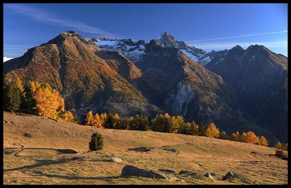 Eischoll Valais Suisse