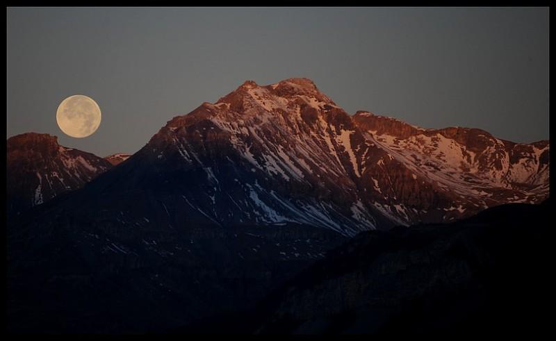 Ergisch Valais Suisse
