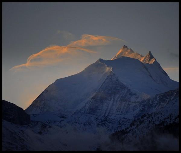Jeizinen Valais Suisse