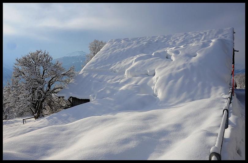 Randogne Valais Suisse