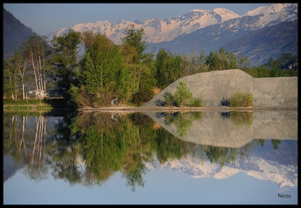 Visp Valais Suisse