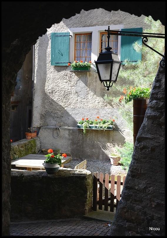 St.-Saphorin Vaud Suisse