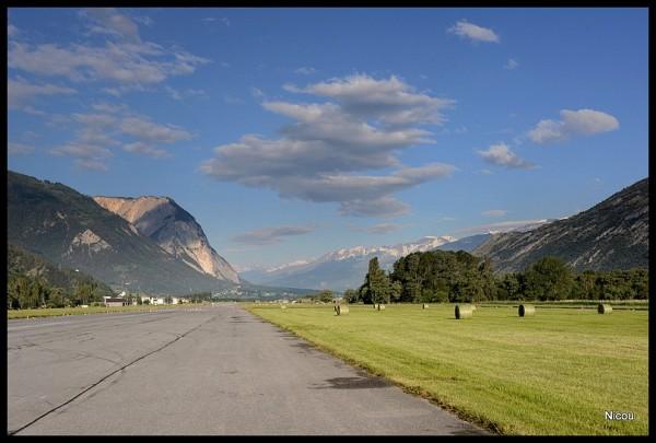 Turtemagne Valais Suisse
