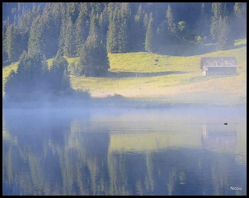 Morgin Valais Suisse
