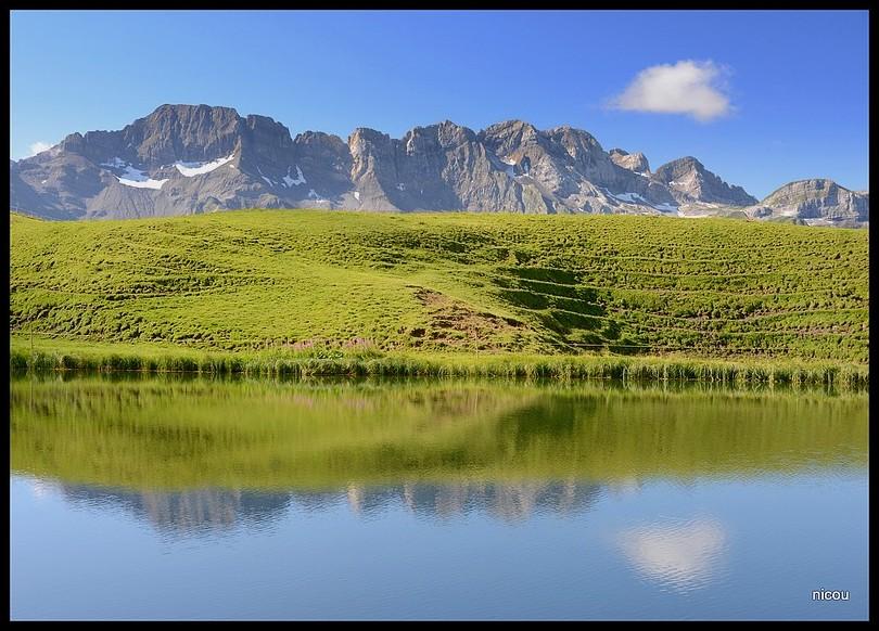 LesCrosetsValais Suisse