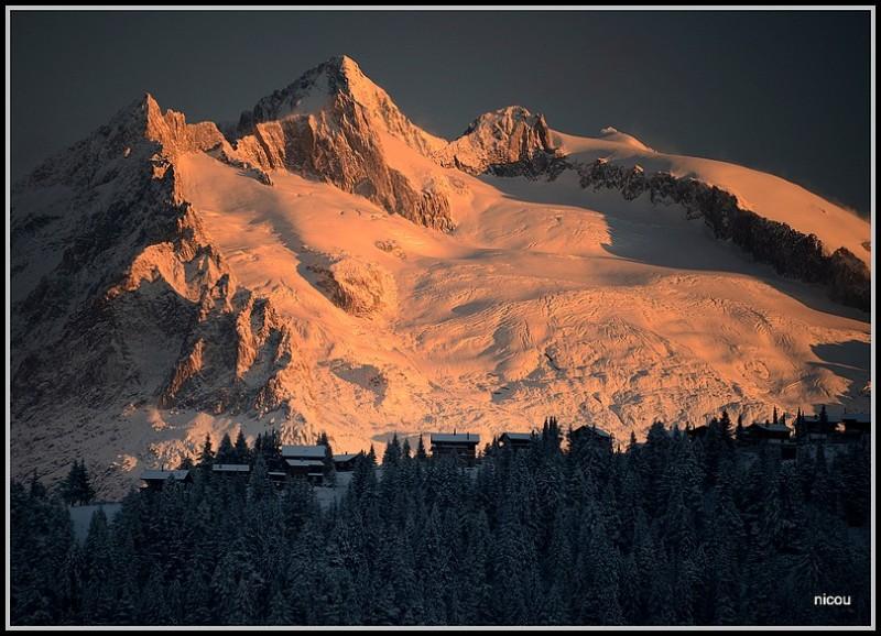 Rosswald Valais Suisse