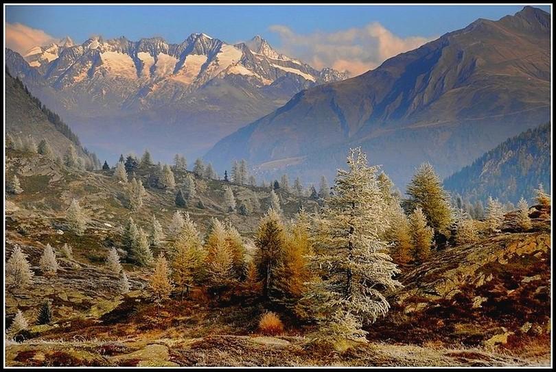 Simplon Valais Suisse