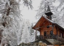 Chapelle de Planchouet