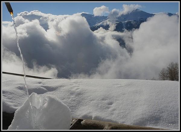 Chandolin Anniviers Valais Suisse