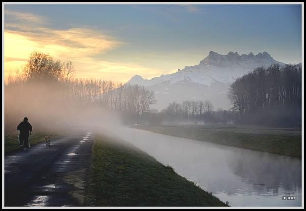 Villeneuve Vaud Suisse
