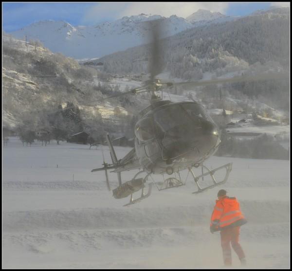 Le Châble Valais Suisse
