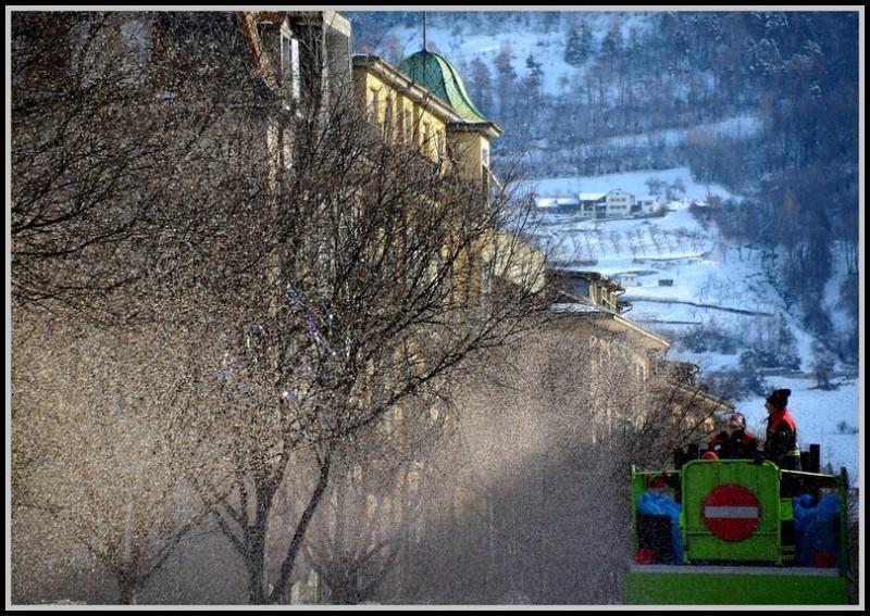 Sion Valais Suisse