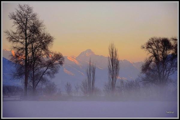 Ardon Valais Suisse