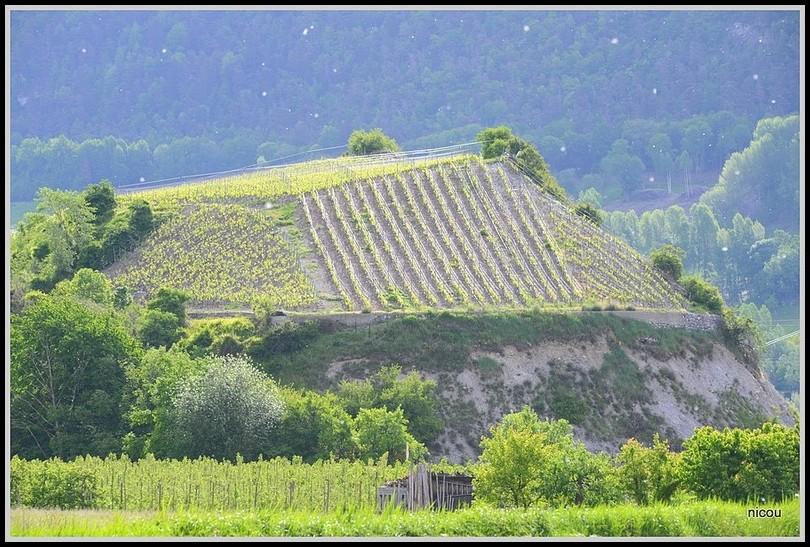 Chalais Valais Suisse
