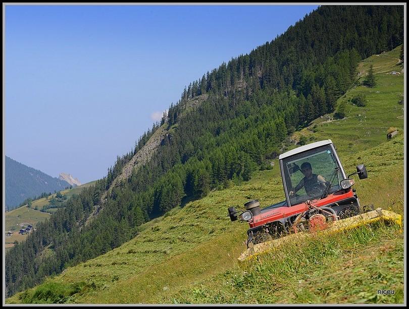 Liddes Valais Suisse