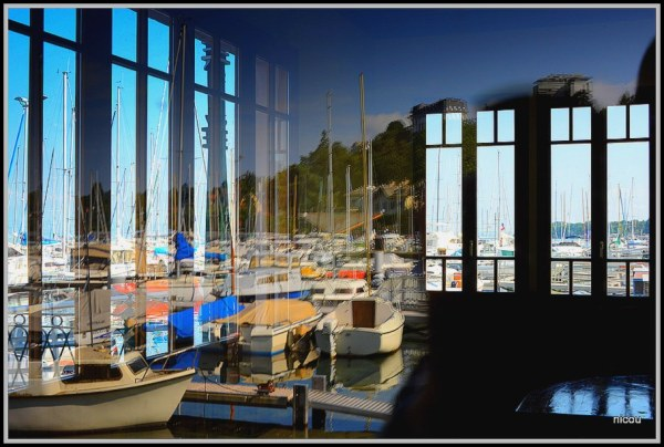 Thonen Les Bains France