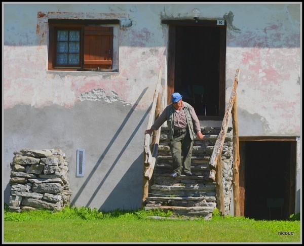 Vasl Devero Italie