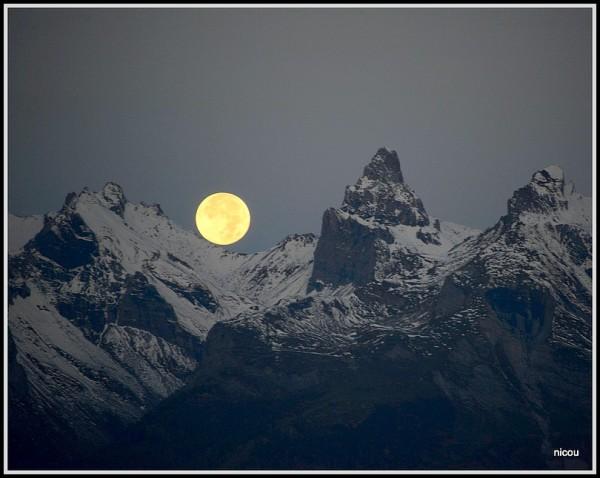 Veysonnaz Valais Suisse