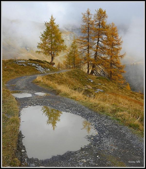 Montana Valais Suisse