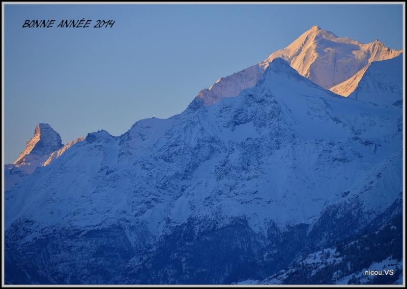Mund Valais Suisse