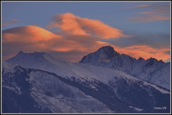 Flanthey Valais Suisse