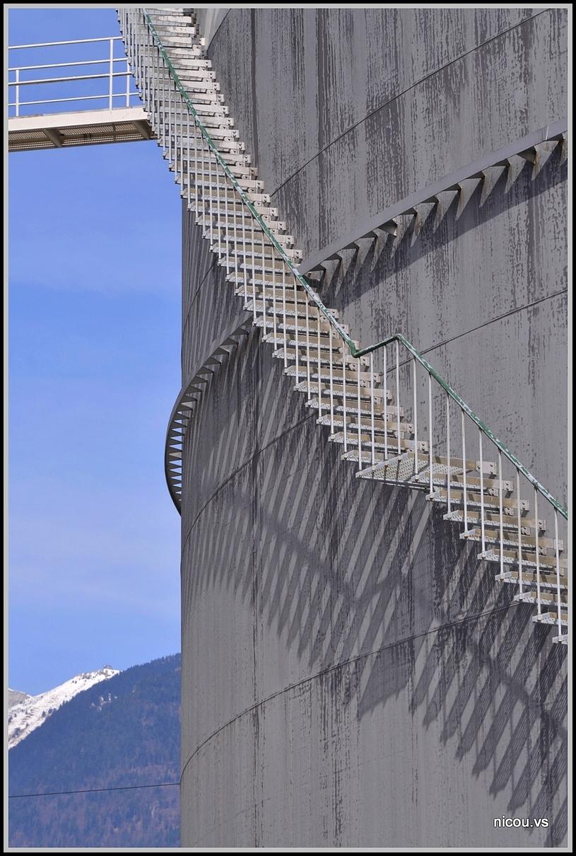 Illarsaz Valais Suisse