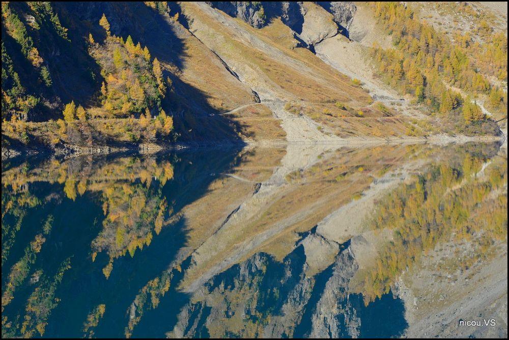 Zeuzioer Valais Suisse