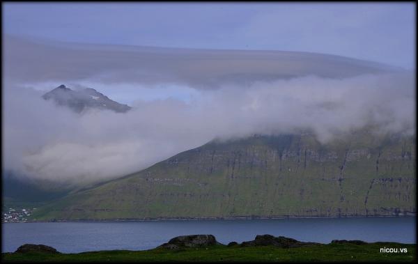 Faroe Isaland